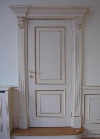 Межкомнатные двери из массива на заказ, Краснодар
